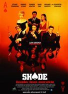Shade - Thai Movie Poster (xs thumbnail)