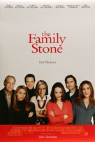 The Family Stone - Movie Poster (xs thumbnail)