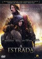The Road - Brazilian Movie Cover (xs thumbnail)