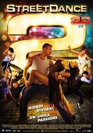 StreetDance 2 - Italian Movie Poster (xs thumbnail)