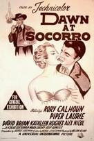 Dawn at Socorro - Australian Movie Poster (xs thumbnail)