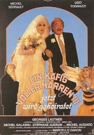 Cage aux folles, La - German Movie Poster (xs thumbnail)