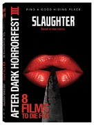 Slaughter - Movie Cover (xs thumbnail)