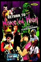 Return to Nuke 'Em High Volume 1 - DVD cover (xs thumbnail)