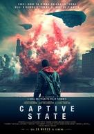 Captive State - Italian Movie Poster (xs thumbnail)