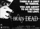 Brain Dead - Movie Poster (xs thumbnail)