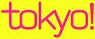 Tôkyô! - French Logo (xs thumbnail)