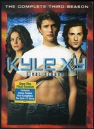 """Kyle XY"" - DVD movie cover (xs thumbnail)"