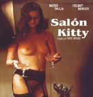 Salon Kitty - Spanish Blu-Ray cover (xs thumbnail)
