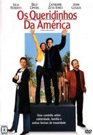 America's Sweethearts - Brazilian DVD cover (xs thumbnail)