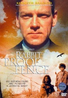 Rabbit Proof Fence - Czech Movie Cover (xs thumbnail)