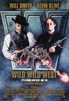 Wild Wild West - Theatrical movie poster (xs thumbnail)