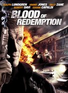 Blood of Redemption - DVD movie cover (xs thumbnail)