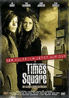 Times Square - German Movie Cover (xs thumbnail)