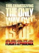 Flight Of The Phoenix - Teaser movie poster (xs thumbnail)