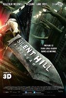 Silent Hill: Revelation 3D - Brazilian Movie Poster (xs thumbnail)