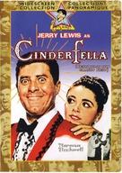 Cinderfella - Canadian DVD movie cover (xs thumbnail)