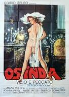 Osânda - Italian Movie Poster (xs thumbnail)