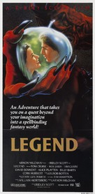 Legend - Australian Movie Poster (xs thumbnail)