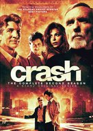 """Crash"" - DVD cover (xs thumbnail)"