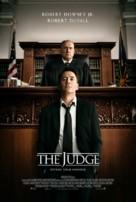 The Judge - British Movie Poster (xs thumbnail)