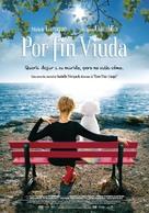 Enfin veuve - Spanish Movie Poster (xs thumbnail)