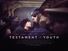 Testament of Youth - British Movie Poster (xs thumbnail)