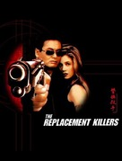 The Replacement Killers - Movie Poster (xs thumbnail)