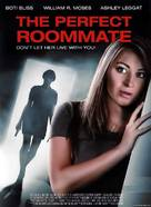 The Perfect Roommate - DVD cover (xs thumbnail)