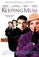 Keeping Mum - Movie Poster (xs thumbnail)