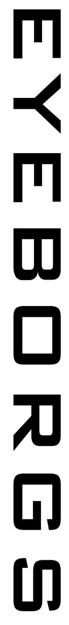 Eyeborgs - Logo (xs thumbnail)