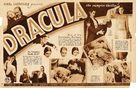 Dracula - Indian poster (xs thumbnail)