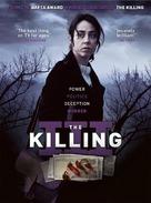 """Forbrydelsen"" - British Movie Poster (xs thumbnail)"
