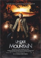 Under the Mountain - New Zealand Movie Poster (xs thumbnail)