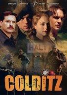 Colditz - DVD cover (xs thumbnail)
