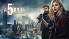 The 5th Wave - Brazilian Movie Poster (xs thumbnail)