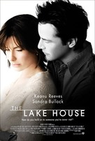 The Lake House - British Movie Poster (xs thumbnail)