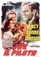 A Guy Named Joe - Italian Movie Poster (xs thumbnail)