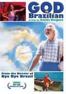 Deus É Brasileiro - Movie Poster (xs thumbnail)