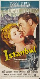 Istanbul - Movie Poster (xs thumbnail)