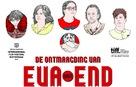 De Ontmaagding Van Eva Van End - Dutch Movie Poster (xs thumbnail)