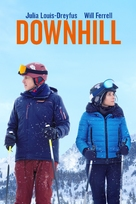 Downhill - Movie Cover (xs thumbnail)