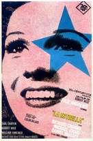 Star! - Spanish Movie Poster (xs thumbnail)