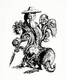 7 Faces of Dr. Lao - Key art (xs thumbnail)