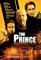 The Prince - French DVD cover (xs thumbnail)