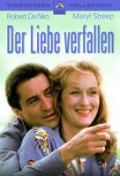 Falling in Love - German DVD movie cover (xs thumbnail)