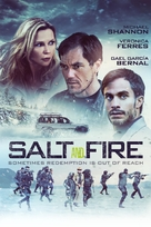 Salt and Fire - Movie Cover (xs thumbnail)