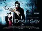 Dorian Gray - British Movie Poster (xs thumbnail)