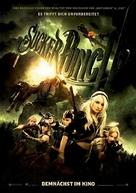Sucker Punch - German Movie Poster (xs thumbnail)