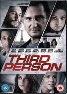 Third Person - British DVD movie cover (xs thumbnail)